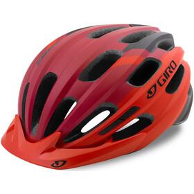 Giro Register MIPS Sykkelhjelmer matte red